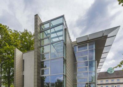 Goetheschule, Essen